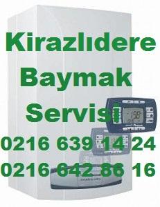 Çekmeköy Kirazlıdere kombi servisi firmamız ısı, ısınma teknolojileri Çekmeköy Kirazlıdere baymak servisi hizmeti, vermek amacı ile kurulmuştur.